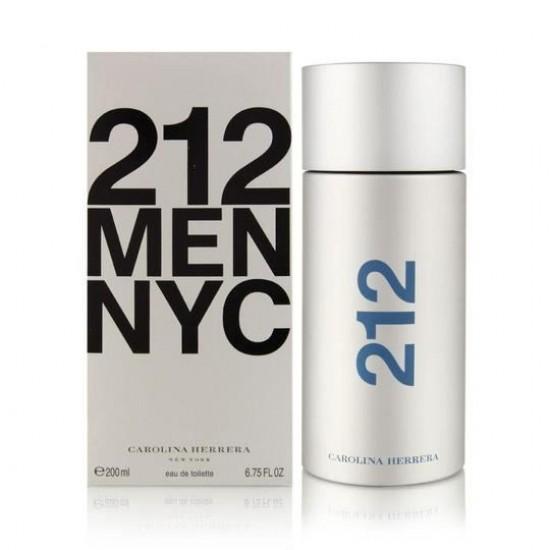 212 NYC Men 100ml Eau de Toilette