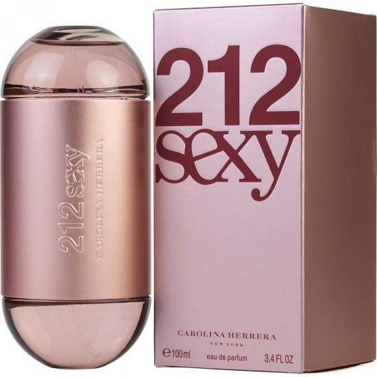 212 Sexy 100ml Eau de Parfum