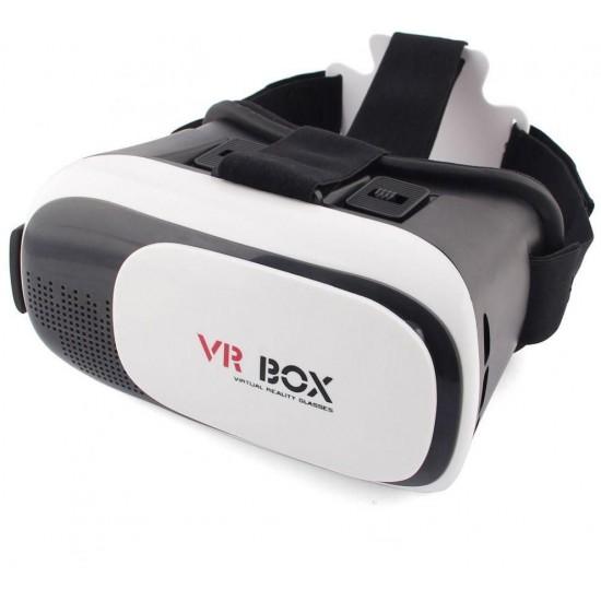 نظارة الواقع الافتراضي VR بوكس ثلاثية الأبعاد