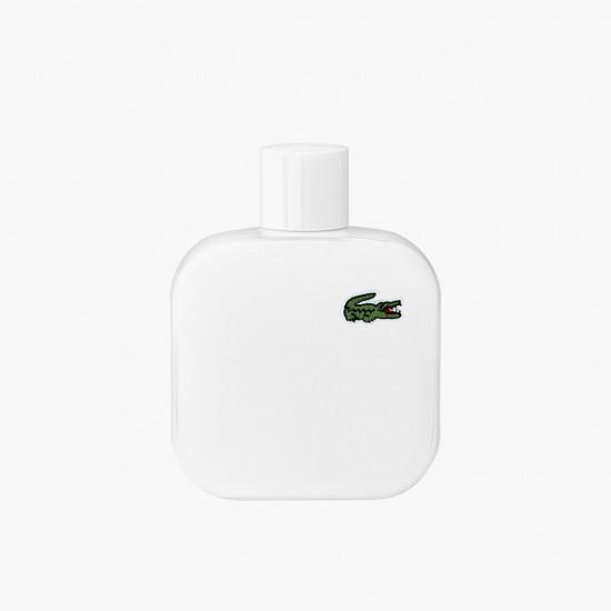 """""""Lacoste L.12.12 Blanc Eau de Toilette 100ml"""